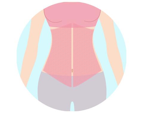 腹横筋のトレーニング